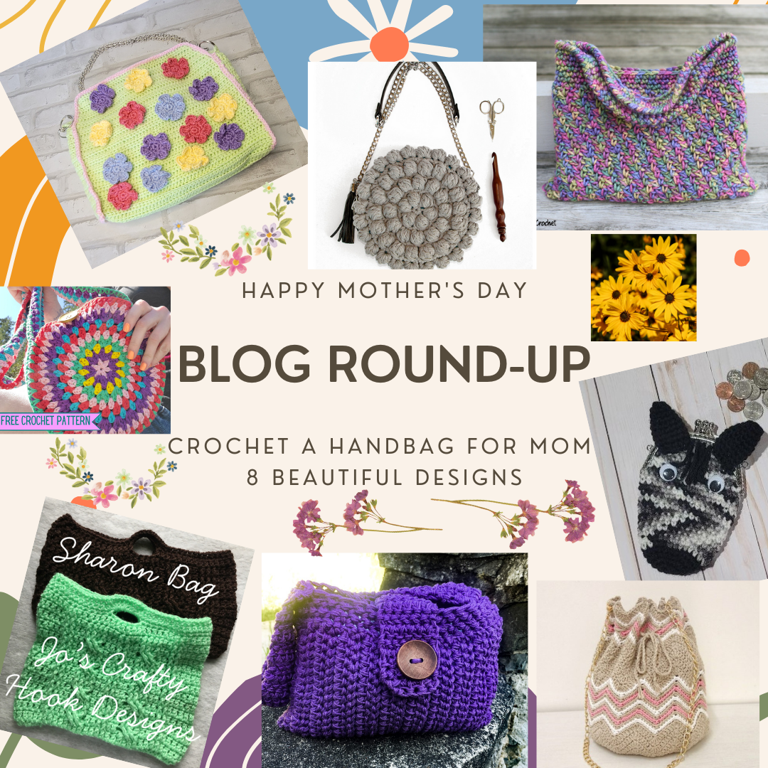 Mother's Day handbag blog roundup